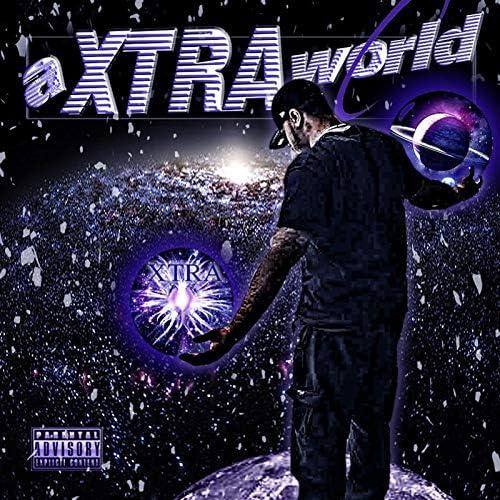 Jay X-tra