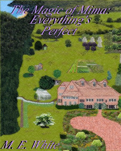 Everything's Perfect (The Magic of Mima Book 1) (English Edition)