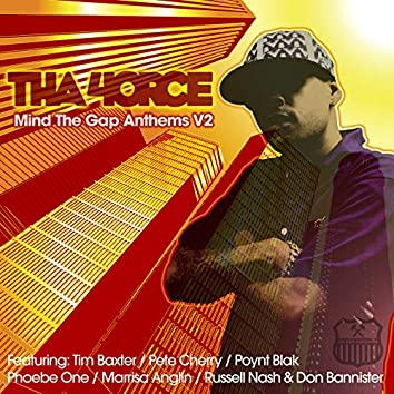 Mind Tha Gap Anthems V2