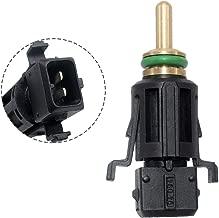 13621433077 Coolant Temperature Sensor TEMP Sensor Compatilbe with 1998-2013 for BMW E46 E90 E39 E60 E38 X3 X5 X6 Z4