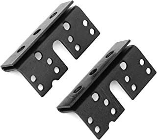 Tiewards 2pcs Bed Post Bracket for 2