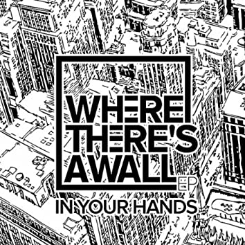 In Your Hands - EP