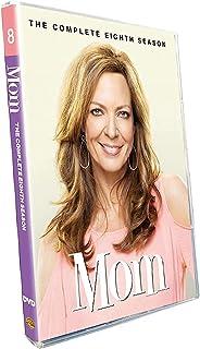 Mom DVD, Season 8