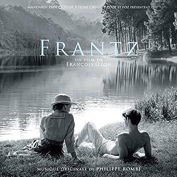 Frantz (Original Motion Picture Soundtrack)