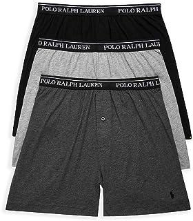 a0a0ab825a3 Polo Ralph Lauren Men's Boxers | Amazon.com