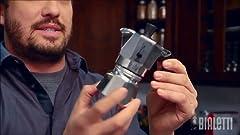 Amazon.com: Bialetti 06969 venus Stovetop espresso coffee ...