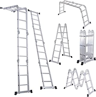 Best cheap combination ladders Reviews