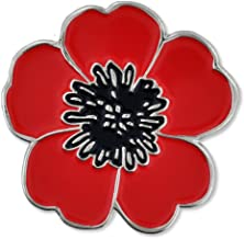 remembrance day lapel pins