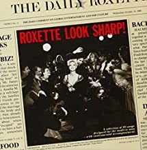 Look Sharp! By Roxette (1989-06-05)