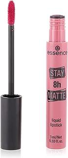 Essence Stay 8H Matte Liquid Lipstick, 05 Date Proof