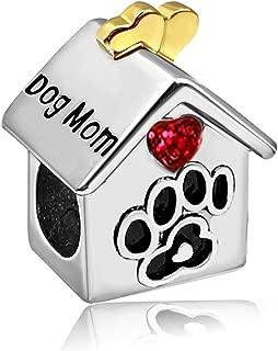 Best pandora doghouse charm Reviews