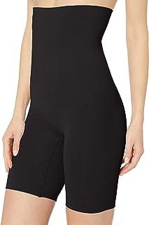 Yummie Women's Cooling FX™ High Waist Thigh Shaper Shapewear Thigh Shapewear