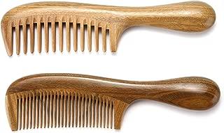 Best pureglo handmade comb Reviews