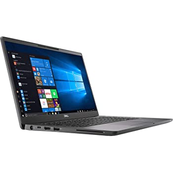 Dell Latitude 14 - 7400 Business Laptop Computer | 14.0 inch FHD Display | Intel Core i5-8265U | 8GB DDR4 | 256GB PCIe M.2 NVMe SSD | Thunderbolt 3 | Windows 10 Pro | Carbon Fiber