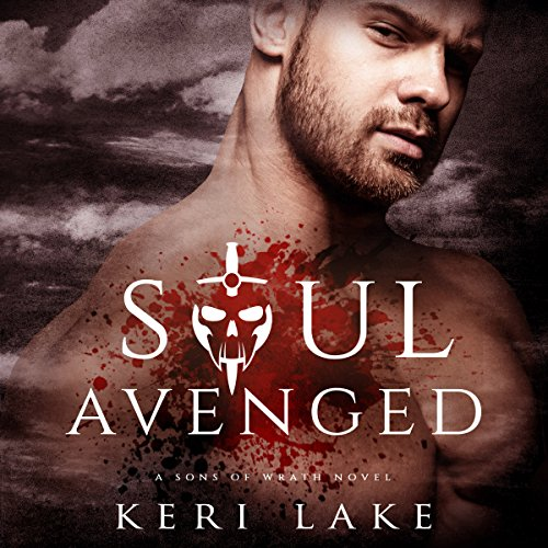 Soul Avenged audiobook cover art