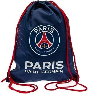 Paris Saint Germain FC Drawstring Gym Bag