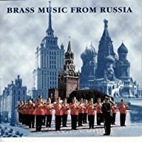 Popular Music for Brass From Russia