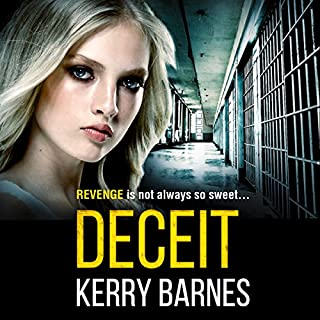 Deceit                   By:                                                                                                                                 Kerry Barnes                               Narrated by:                                                                                                                                 Annie Aldington                      Length: 12 hrs and 23 mins     5 ratings     Overall 4.8