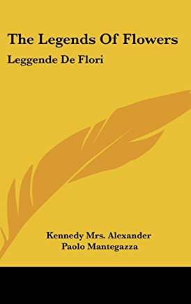 The Legends of Flowers: Leggende de Flori