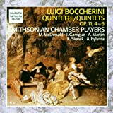 Streichquintette Op.11,Nr.4-6 - Smithsonian Chamber Players