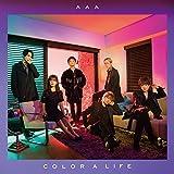 COLOR A LIFE(CD+Blu-ray Disc)(スマプラ対応)