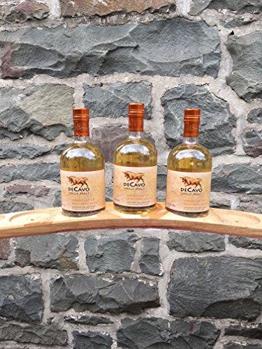 DeCavo Höhlenwhisky 47,3 %-Vol. (0,5 L)