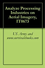 Analyze Processing Industries on Aerial Imagery, IT0673