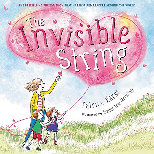 The Invisible String cover art
