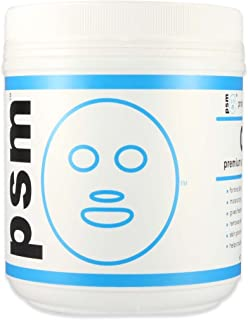 psm COOL Premium Modelling Algae Peel Off Facial Mask Powder 520ml (1.1LB / 500g)