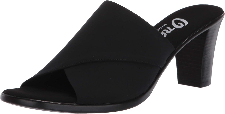 trend rank ONEX Regular store Women's Sandals Crista