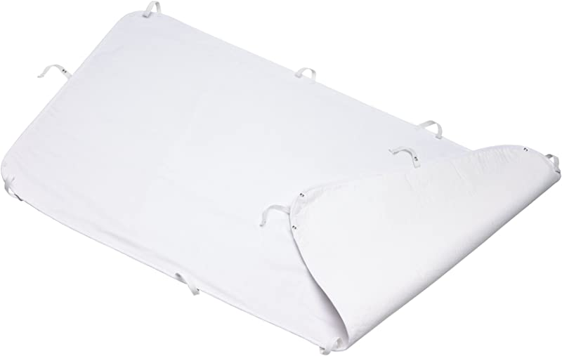 Summer Ultimate Crib Sheet 52 X 28
