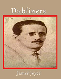 Dubliners: story fiction, novel