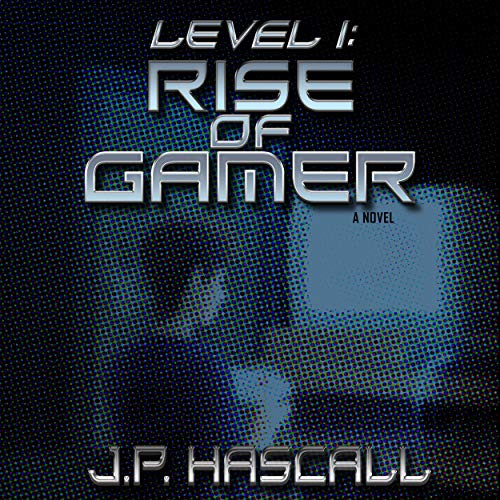 Level 1: Rise of Gamer  By  cover art