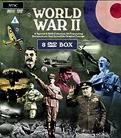 World War II [DVD] [Import]