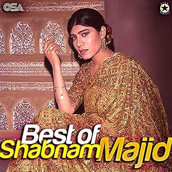 Best of Shabnam Majid