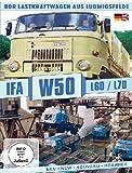 IFA W50 L60/L70 - DDR LKW aus Ludwigsfelde