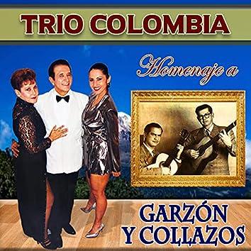 Homenaje a Garzón y Collazos: Soy Tolimense / Ibaguereña / Bunde Tolimense