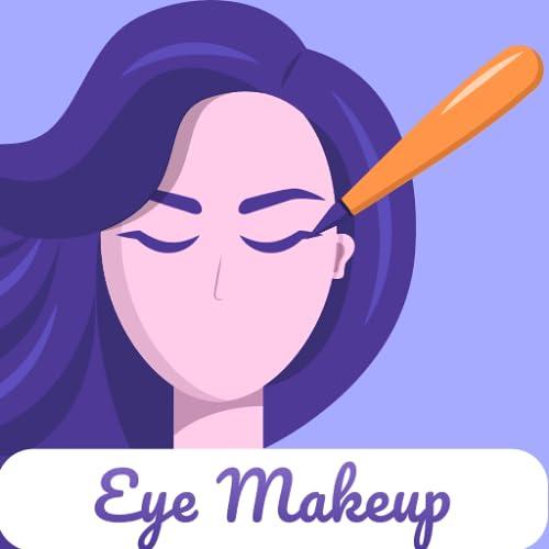 Tutoriales de maquillaje de ojos: paso a paso.