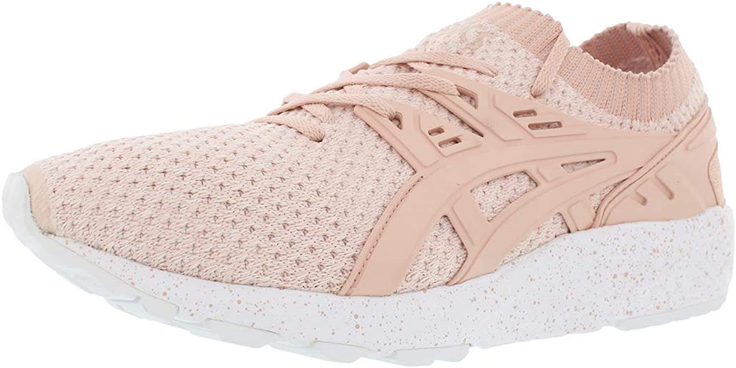 Onitsuka Tiger by Asics Men's Gel-Kayano Trainer Knit Evening Sand Evening Sand 1 11 D US
