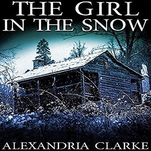 The Girl in the Snow cover art