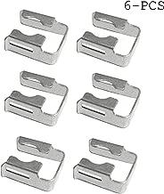 Fuel Injector Metal Retaining Clip - BC61003
