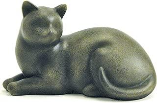 Best cat statue urn Reviews