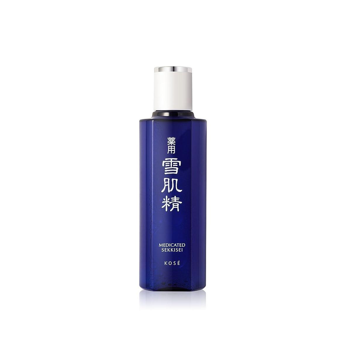 コジオスコサロンフォアタイプ雪肌精 化粧水 エンリッチ 200ml [医薬部外品]