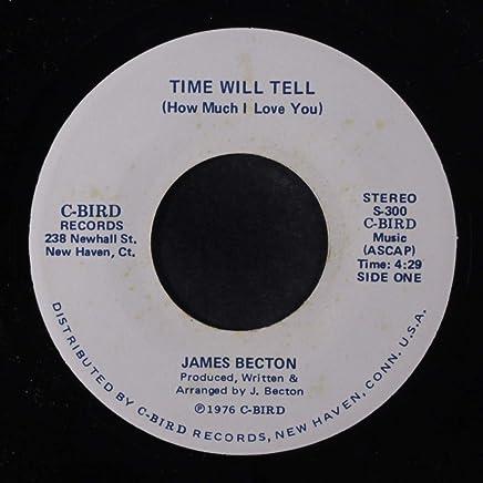 da463c6d6db80 Amazon.com: Time Will Tell P.B.E.