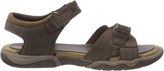 Oak Bluffs Leather 2strap, Sandalias Unisex Niños