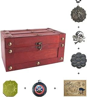 SICOHOME Treasure Box, 9.7