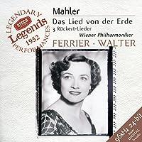 Mahler: Das Lied von der Erde; 3 Ruckert-Lieder (2000-11-14)