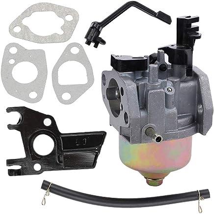 Carburetor with Gasket for Huayi Tiller 208CC 247.299341 170-VU Gas Engine