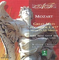 Great Mass in C Minor K427