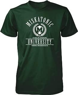Miskatonic University, Arkham, MA Men's T-Shirt